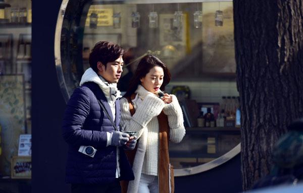 [明星爆料]宋智孝:很久没恋爱有些凄凉 期待普通自由的爱情