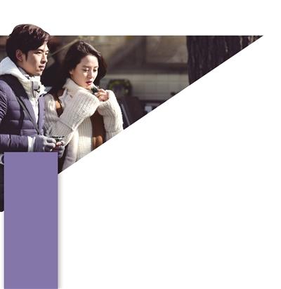 """素颜女神""""宋智孝,将在江苏卫视《我们相爱吧之爱有天意》中与大帅哥"""