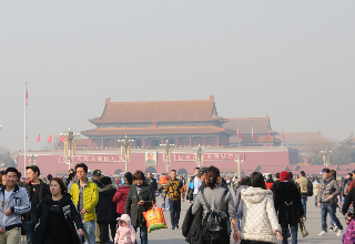 2016中国两会