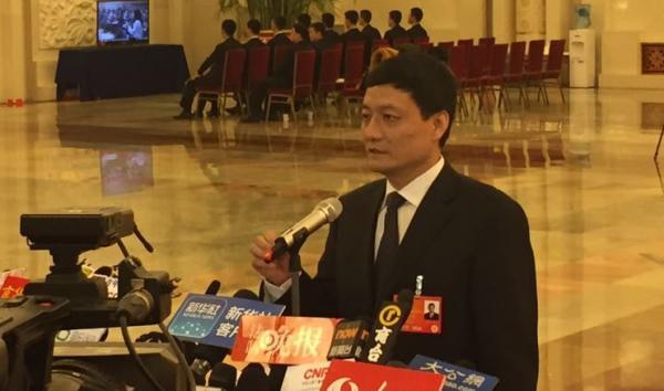 肖亚庆:国资委自身改革主要针对监管越位错位不到位
