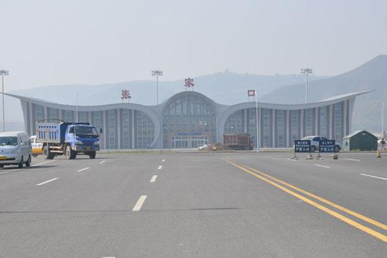 民航迎来夏秋航季,航班换季后,张家口机场将新增成都—张家口—哈尔滨