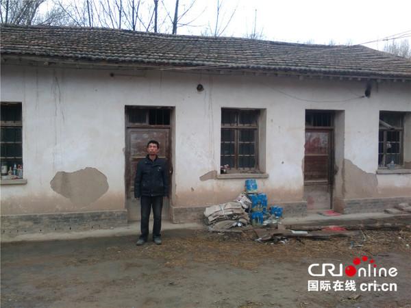 湖南怀化扶贫房房子图片