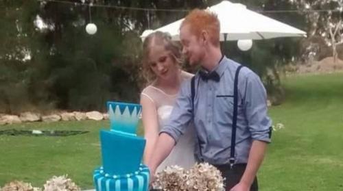 对新婚夫妇的祝福语