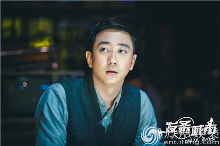 """王自健喜剧片热袭 《发条城市》成暑期档""""深水炸弹""""【星看点】"""