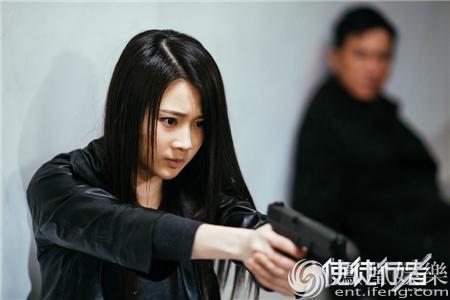 【星娱TV】网曝张慧雯武戏训练花絮 十足英气尽显御姐范儿