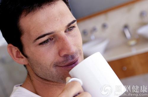 喝什么茶可以壮阳补肾