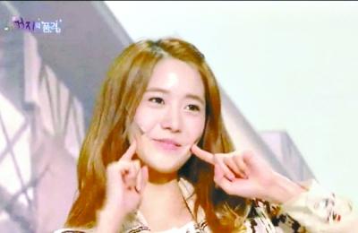 韩国洗脑神曲《可爱颂》爆红网络