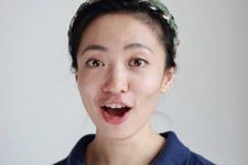 杨柳饰小癞子
