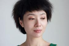 李峥饰女演员