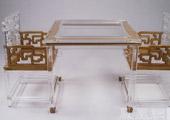 七月工坊-中国创意传统家具展
