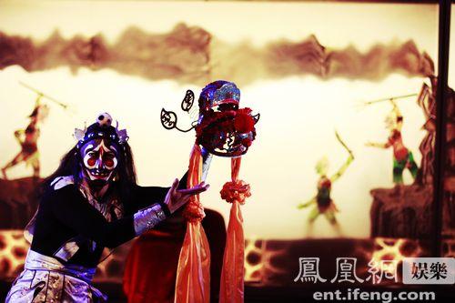 ...评书接连登场精彩绝伦的表演尽显中国传统曲艺之精粹.著名...
