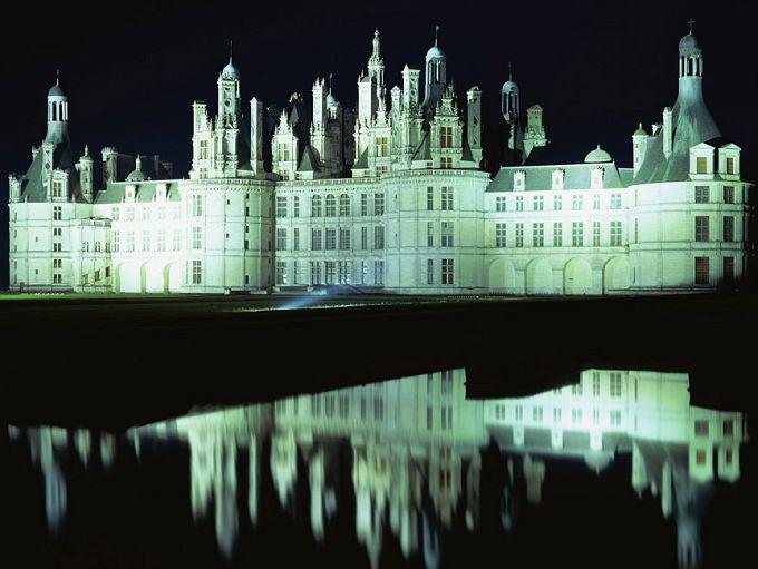欧洲十大最美城堡 - 潇湘虎 - 潇湘虎的博客