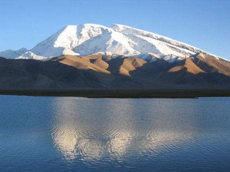 艺术家的旅途 在不美之季看新疆最美风景