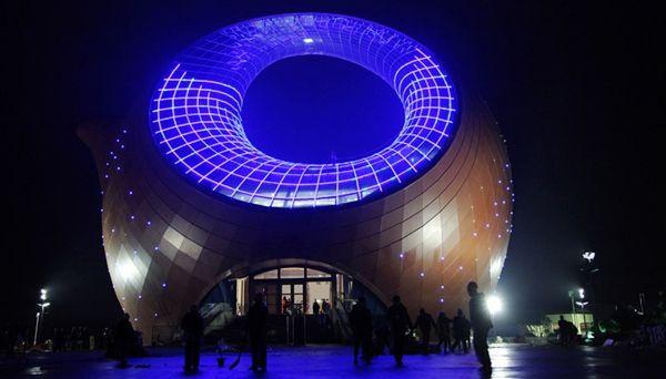 无锡万达文旅城总投资超400亿