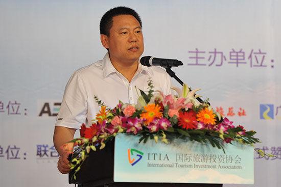 张诚:城镇化产城合一的解决方法是建设旅游小