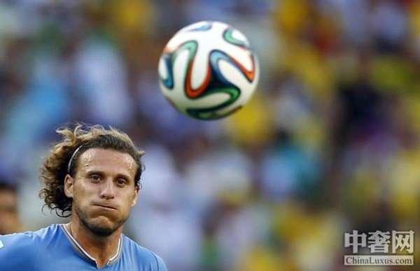 盘点巴西世界杯最佳发型