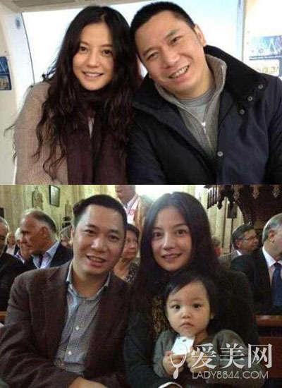 李湘王岳伦离婚了吗_张杰谢娜李湘王岳伦 他们被离婚其实很恩爱