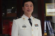 海总神经外科主任医师张剑宁