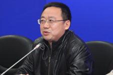 《健康时报》孟宪励总编辑讲话