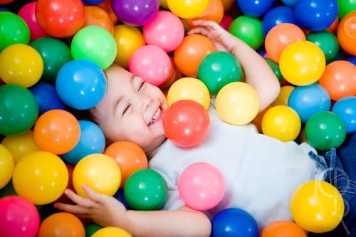 父母必知:培养聪明宝宝的五大秘诀