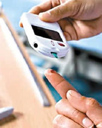 治疗糖尿病的关键步骤