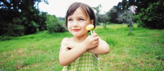 婴幼儿补钙的饮食误区