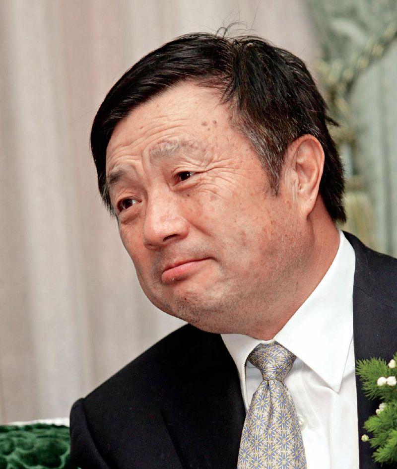 通信 > 正文   凤凰科技讯 4月28日消息,今天下午华为总裁办发电子