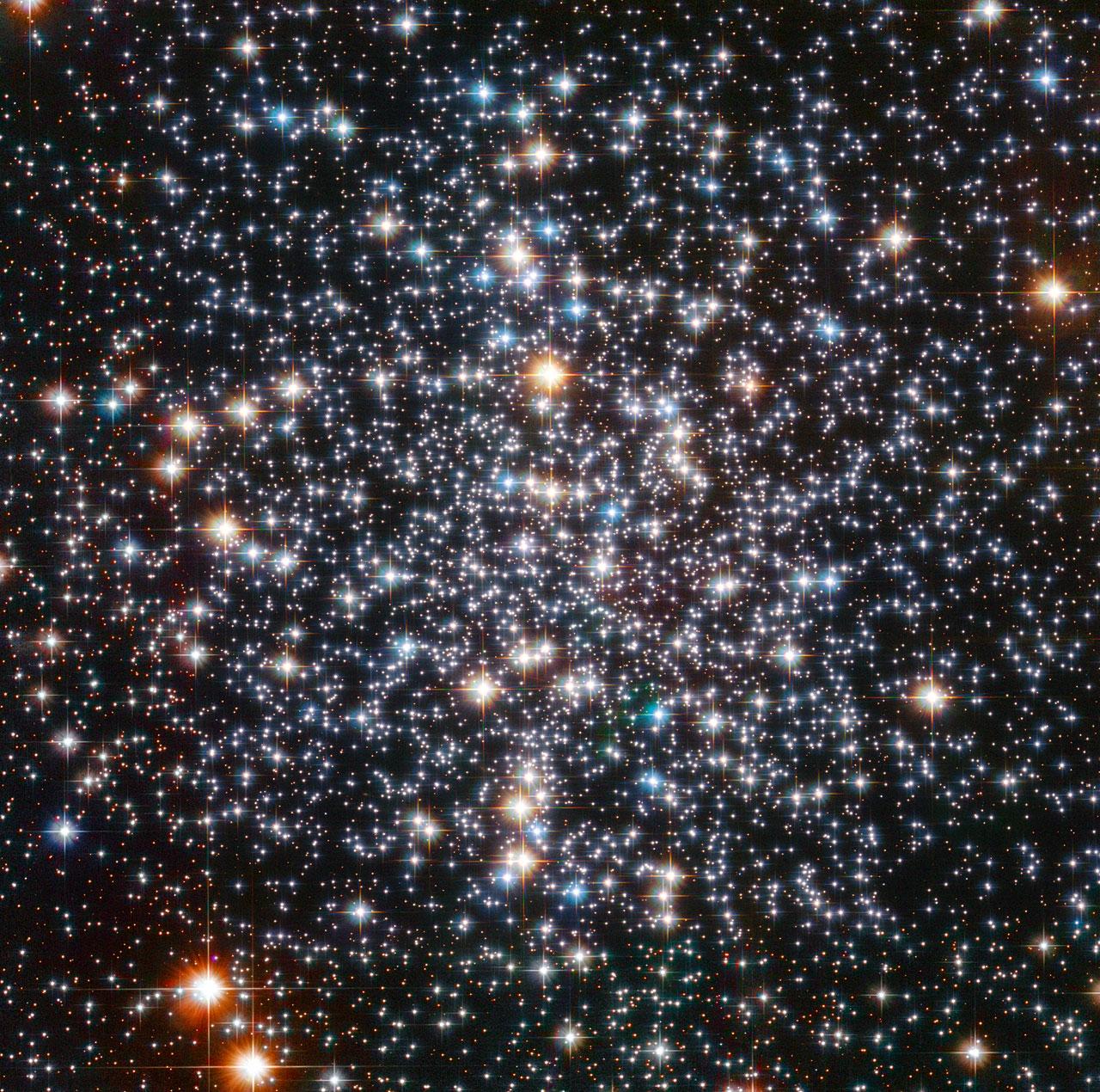* 哈勃望远镜发现的秘密!(图) - UFO外星人资讯-名博 - UFO外星人不明飞行物和平天使2012