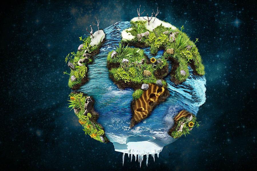 蓝天、碧海、高山、雪域、河流淙淙、林木潇潇,千百年来,地球的美丽让无数人折腰;地球的广袤包容让亿万人类代代繁衍,生生不息。然而今天,雾霾锁城、山河凋敝,地球已经不堪重负,让我们回首往昔,看看人类对地球造成究竟造成了哪些不可磨灭的伤害!