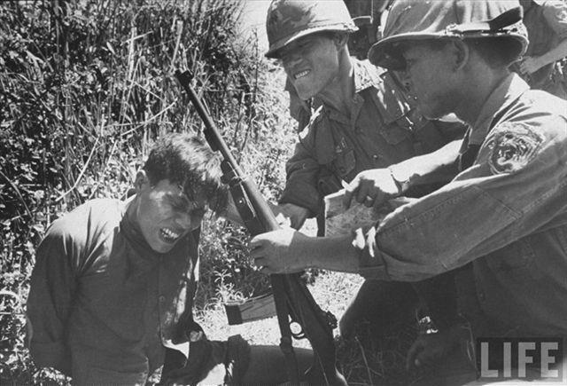 越战战俘解密