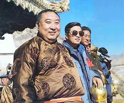 十世班禅如何评价88年胡锦涛在西藏第一次公开讲话