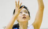 比女足长得好看的韩国女篮