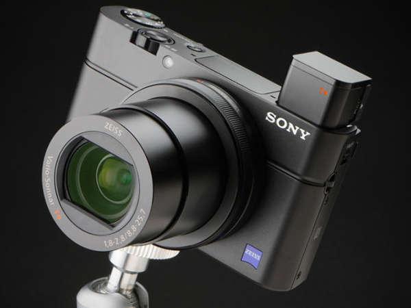 索尼RX100 III评测:更大的广角、更大的光圈