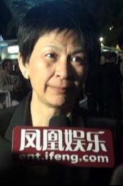 李安妻子林惠嘉:我现在没有在管李安的事情