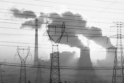 大气污染防治法亟须修改
