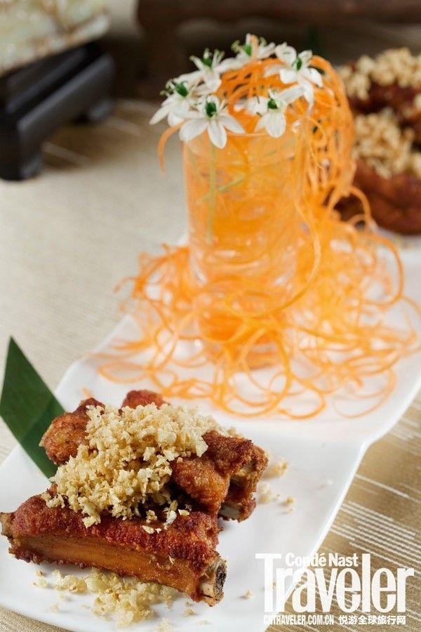 孙中山梅兰芳等名流最爱的美食美食电台南充电话图片