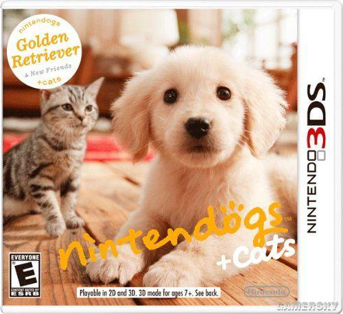 这群猫猫狗狗也许是世界上最出名的猫狗了