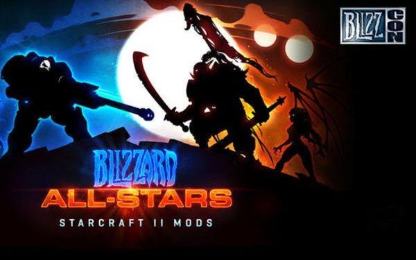 """《暴雪All-Stars》完全免费LOL被两路包""""抄"""""""