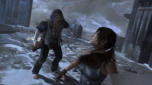 2,马蒂亚斯出处《古墓丽影9》旅馆温泉游戏攻略图片