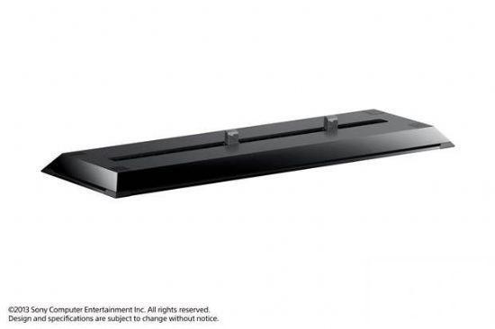 科隆展索尼官方公布ps4手柄充电器以及支架