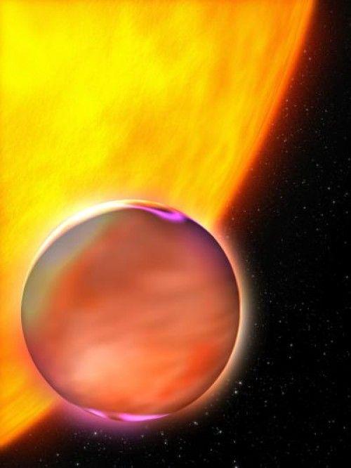 英科学家研发新模型更精确检测外星生命