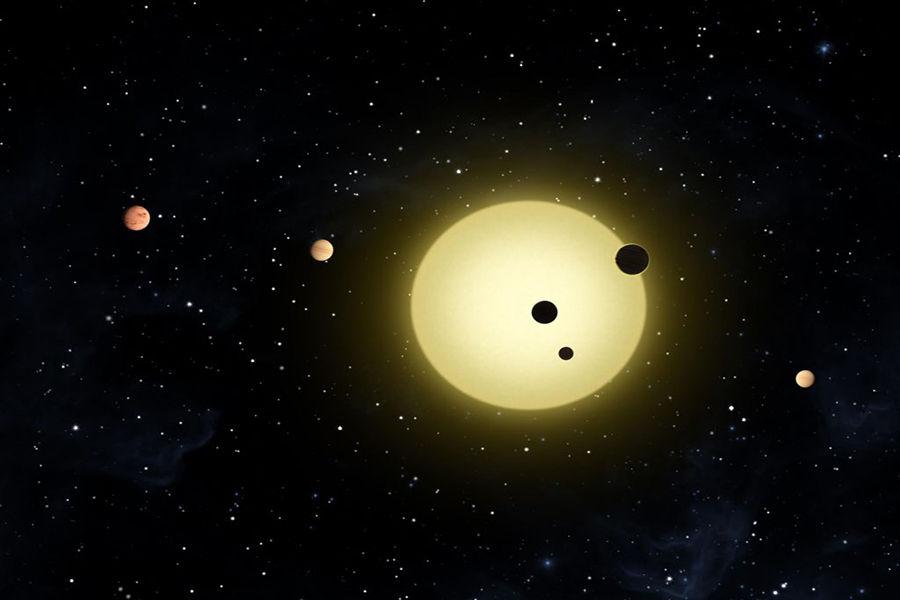 为什么没有发现外星人或者外星物品?如果星际旅行是可行的话,即使是用人类造的飞船这样缓慢地旅行,也只需要5百万到5千万年去征服星系。然而,没有任何关于殖民和探索的证据得到承认。