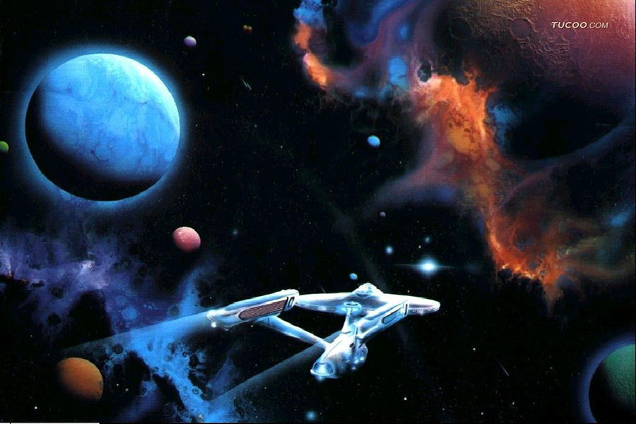 费米悖论的第一点,即尺度问题,是一个数量级估计:银河系大约有2500亿颗恒星,即使智慧生命以很小的概率出现在围绕这些恒星的行星中,那么仅仅在银河系内就应该有相当大数量的文明存在。