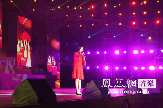 近日,新疆昌吉回族自治州成立60周年晚会《昌吉赋》在新疆昌吉体育