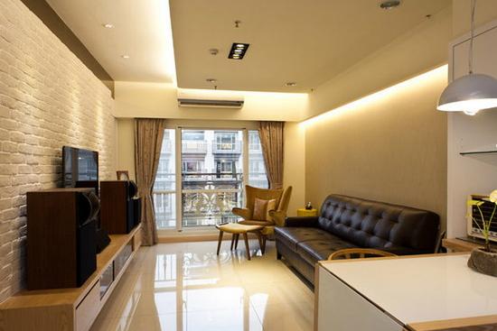 欧式客厅电视柜效果图3 欧式风格从华丽的装饰,浓烈的色彩,精美的