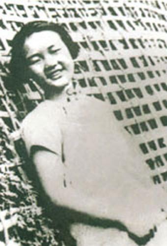 红颜间谍:隐藏在蒋介石身边的中共秘密女党员(组图)