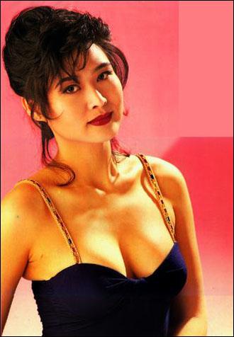 中国最情色的九位女人(组图)