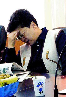 中国落马女贪官一览(组图)