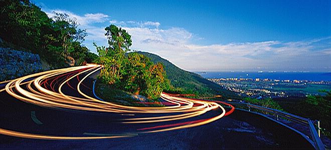 三亚——亚龙湾热带天堂森林公园图片