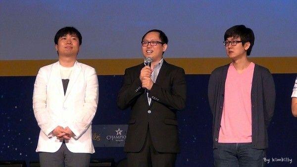 采访MVP教练Im:S3总决赛盼与WE交手